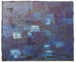 Blue 1   (60x50)   1999