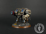 Dark Angels Venerable Dreadnought