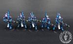 Wraithguard galaxy space
