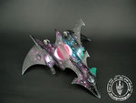 Eldar crimson hunter galaxy / space