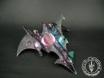 Eldar crimson hunter galaxy / space