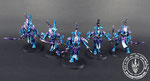 Wraithblades