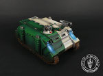 Dark angels Rhino