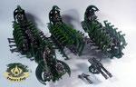 Necron Doomsday Ark Ghost Ark Annihilation Barge