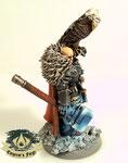 Inquisitor Cortez