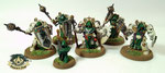 Dark Angels Deathwing Knights