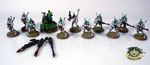 eldar Biel-tan guardians