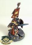 Grey knights Lord Kaldor Draigo