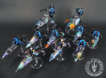 Windriders eldar galaxy space
