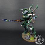 Eldar wraithknight biel-tan