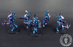 Wraithblades galaxy space