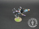 warlock eldar jetbike