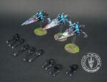Windriders eldar galaxy space