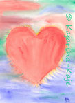 <h1>Heile dein Herz</h1><b>Verwendete Materialien/Größe</b><br/>Hochwertiger 300g/qm Künstlerkarton, Aquarell-Poesie, ohne Rahmen<br/>30cm x 40cm<br/><br/><b>Preis: Ich hab' schon eine Heimat</b>