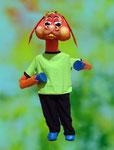 Marioneta cantajuegos
