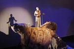 Escenografia Teatro Romano