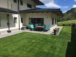 Garten Gartenwohnung Sonnalm