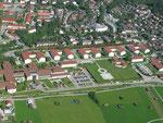 Kaserne in Garmisch