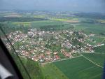 Mein Heimatdorf Königseggwald