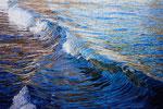 10/2017 Öl auf Leinwand oil on canvas 210*140 PB
