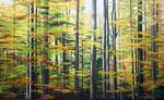 04/2017 Öl auf Leinwand oil on canvas 180*110 PB po