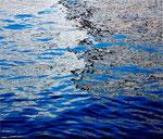 03/2017 Öl auf Leinwand oil on canvas 130*120
