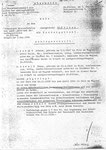 Anklageschrift Franz und Johann Oswald 1/4