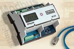 MI3 - Analog-DIN-Schienenmodul für 4 Sensoren