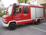 Tanklöschfahrzeug TLF 1500