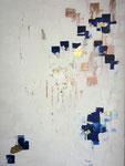 "Planet ""Leben"" 2006 Acryl auf Leinwand 50 x 70 cm, 300,00 €"