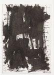 Beni Cohen-Or: o.T., Tuschezeichnung, 15 x 20 cm , Position_4