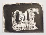 Beni Cohen-Or: o.T., Tuschezeichnung, 15 x 20 cm, Position_9