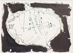 Beni Cohen-Or: o.T., Tuschezeichnung, 15 x 20 cm, Position_5