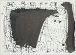 Beni Cohen-Or: o.T., Tuschezeichnung, 15 x 20 cm, Position_6