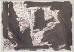 Beni Cohen-Or: o.T., Tuschezeichnung, 15 x 20 cm , Position_2