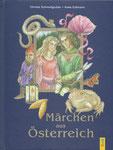 Märchen aus Österreich, Hardcover Buch