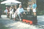 2004 - 25. Juli - Talauenfest
