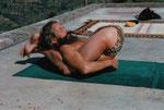 als yogi 1997 in indien