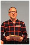 SWR-Landesschau-Moderator Jürgen Hörig