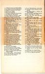 liste des numéros parus dans la collection Pierre Seghers. Cliquez sur l'image pour l'agrandir.