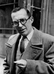 Raymond Guérin, l'autre grand écrivain bordelais méconnu. Cliquez sur l'image pour l'agrandir.