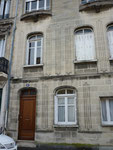 Maison de Forton à Bordeaux. Cliquez sur l'image pour l'agrandir.
