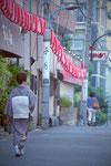 神楽坂#03/ PENTAX K-70