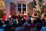 Concerto barocco, Bittlhof, Neuötting 2013