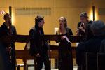 Concerto barocco, Obermenzing 2013