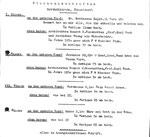 Inschriften der ersten Glocken (a, cis', e', fis', Bronze, Rincker 1930)