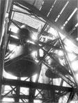 Die ersten Glocken (a, cis', e', fis', Bronze, Rincker 1930)