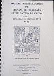 Bulletin N° 20 (1992)