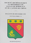 Bulletin N° 2 (1995)