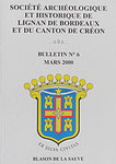 Bulletin N° 6 (2000)